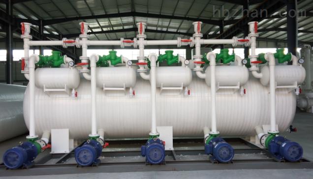 水喷射真空机组-千岛泵业