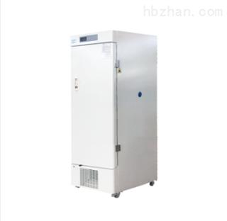 BDF-25V270博科-25℃立式270L低温冰箱