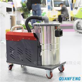 XBK工业吸铁屑粉尘用高压吸尘器