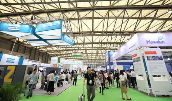 2019中國環博會丨不頭暈不眼花!附各種指南輕松逛