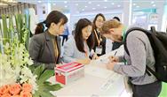 天然天能上海環博會區域合作商踴躍加盟