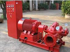 消防泵運行之前應該怎麼操作?