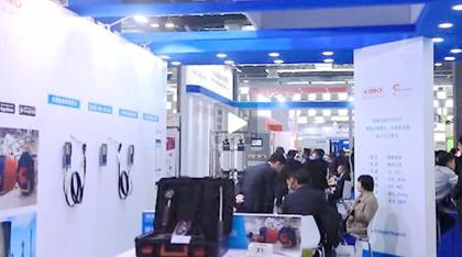 2019上海國際供熱技術展覽會