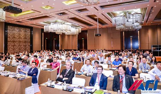報名即將截止-2019ACI國際固體廢棄物峰會(第二屆)