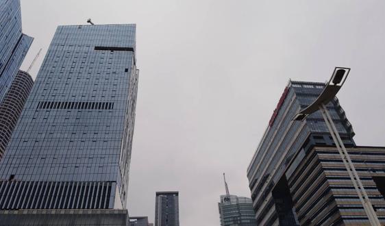 光大水務於香港聯交所主板掛牌上市,成功實現新加坡香港兩地雙重上市