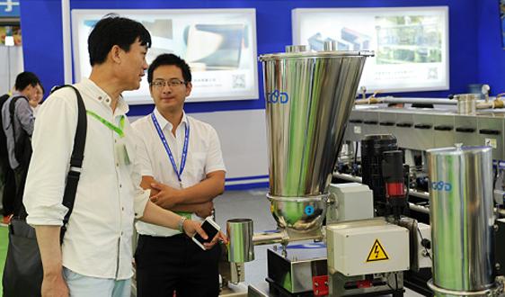 8月上海鋰電展︰看鋰電前端設備如何精益革新