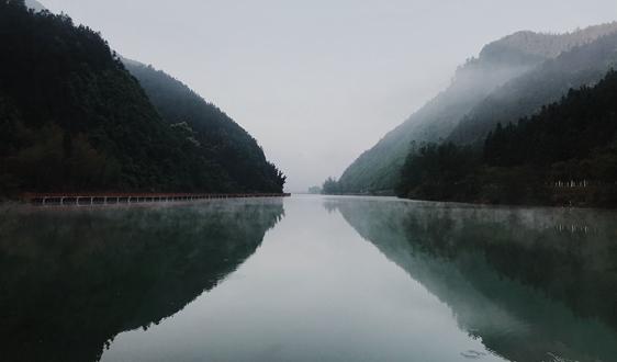 18億河南原陽縣城河湖生態景觀項目中標結果出爐