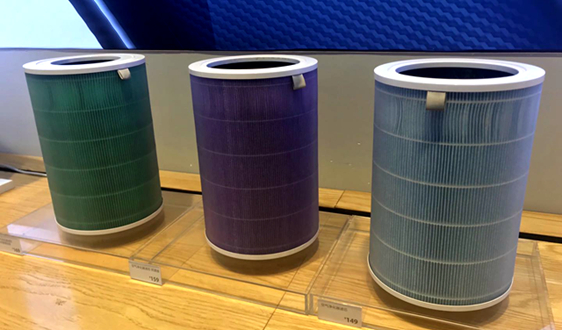 35%的品牌退场,空气净化器洗牌重组进行中