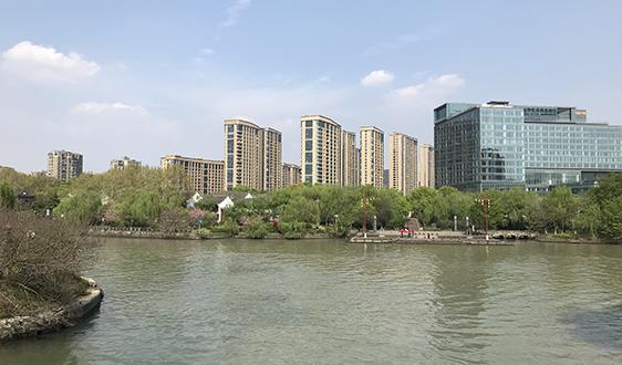 锦江环境公布2019年第一季度业绩