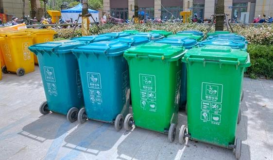九江德安縣城鄉環衛項目:徐工環境7.38億排一