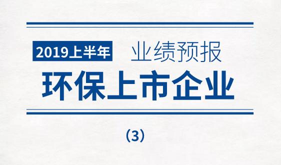 betway必威體育app官網上市公司2019半年度業績報相繼出爐(3)
