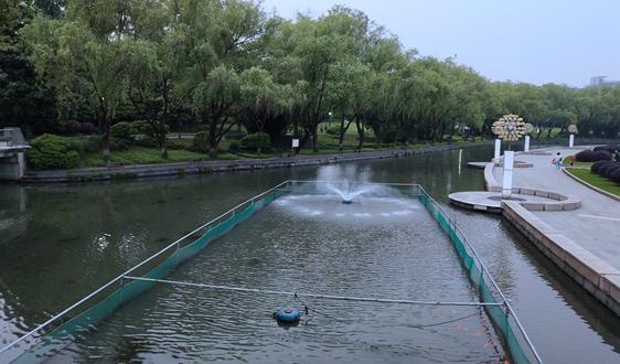 葛洲壩等入圍河南省新野縣污水處理及管網工程項目