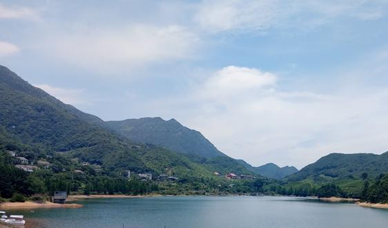 江、河、湖、海、小水沟 专业保洁服务已上线
