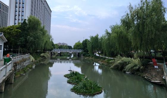 博天環境預中標湖北蔡甸區生活污水一體化項目