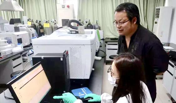 利用前沿技術解決微塑料研究的核心問題——訪浙江工業大學環境學院潘響亮教授