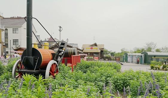 南京多方发力 马不停蹄加固生态屏障
