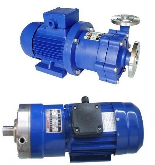 磁力泵使用注意事項有哪些?