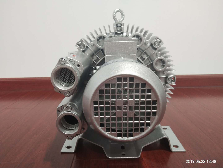 气环式旋涡气泵的安装注意事项