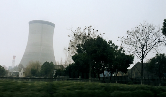 91元/吨,康恒环境预中标河北香河县垃圾焚烧项目