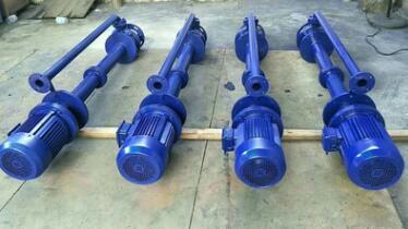 潜水排污泵的维护与保养