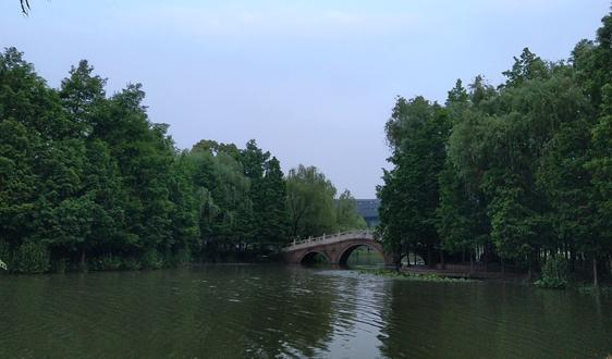 中環水務成功簽約湖州吳興童裝產業園環境整治項目
