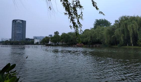 首钢环境中标河北永清县城乡静脉产业园特许经营项目