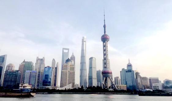 多家企业入驻上海临港新片区 环保又要抢占新高地了吗?