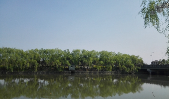 生态环境部:《纺织工业水污染物排放标准》(征求意见稿)