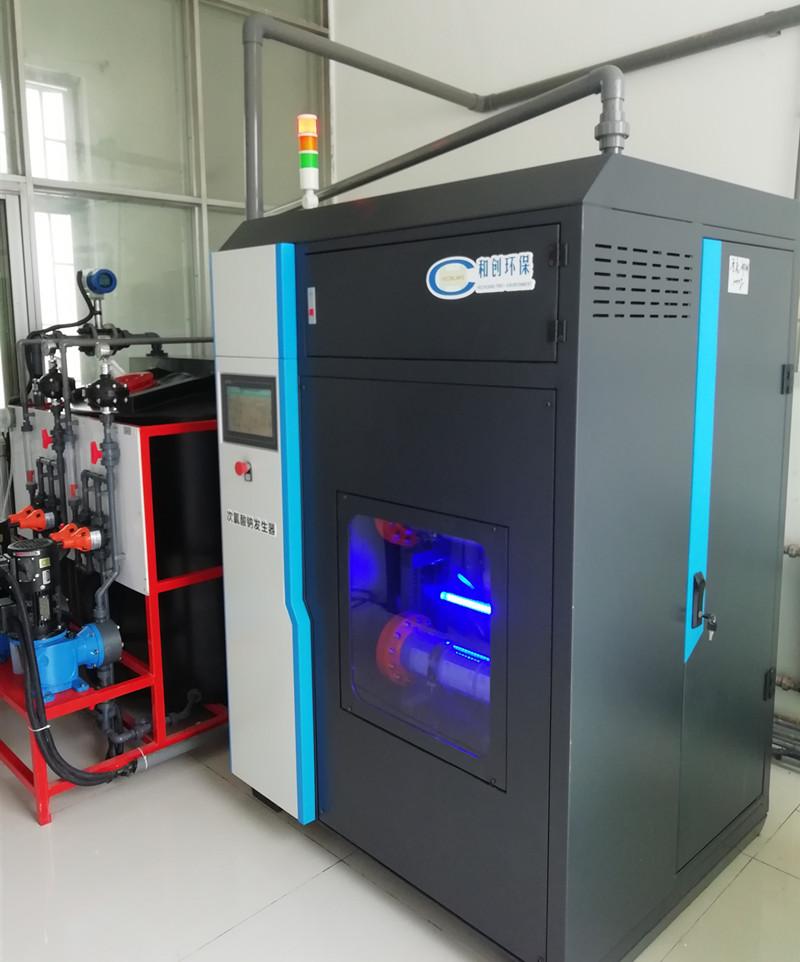 次氯酸钠发生器的正确使用方法?