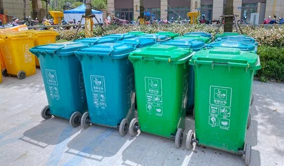 广西玉林陆川县1200吨/日垃圾焚烧项目公开招标