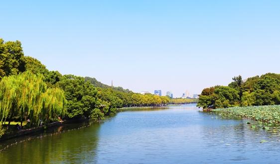 绿茵生态预中标2.98亿卫辉市共产主义渠水环境治理项目