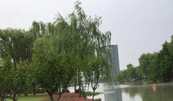 5.475万吨/日,碧水源中标黑龙江城镇污水处理大庆项目
