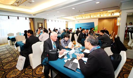 第六届中德环境论坛在京召开,中德企业持续深化合作