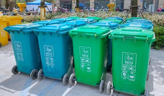 陳海濱:垃圾分類企業的定位與任務探究