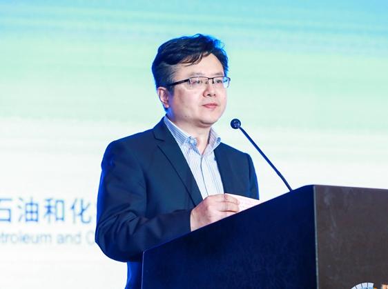 蒋华荣:为可持续发展带来新思路、新观点和新动力