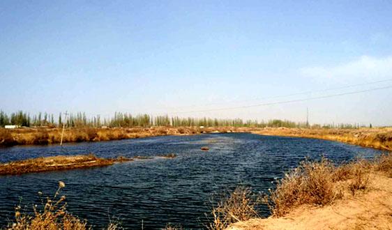 河南省生态环境厅关于做好2019年枯水期水污染防治及应急应对工作的函