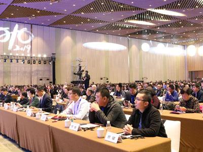 又一波现场图来了!第十四届中国城镇水务发展国际研讨会不容错过