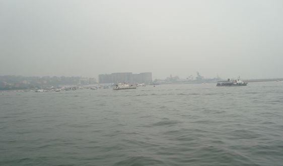 岭南股份:子公司联合体预中标东莞市运河整治项目