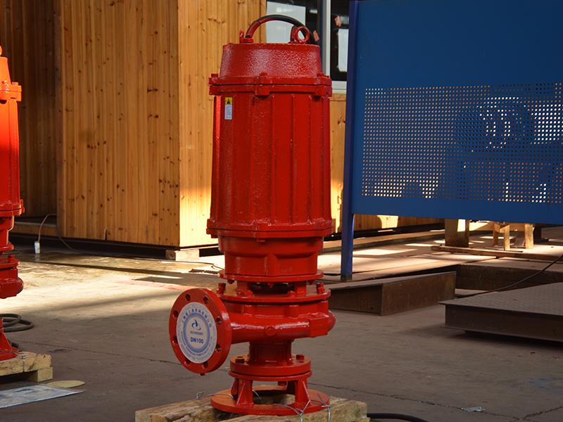 说说消防泵应该如何进行选型,7大标准