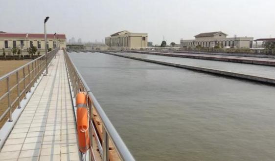上海市政总院荣获7项市科学技术奖 6项与环保有关
