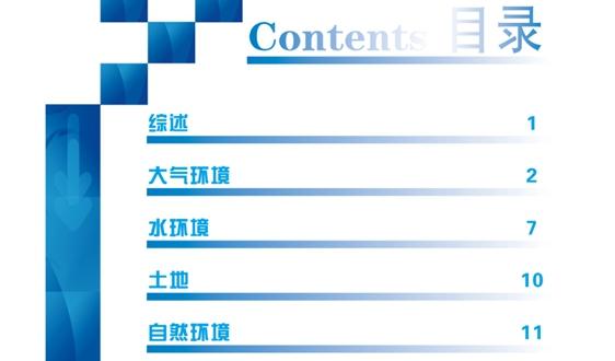 《2019年湖南省生态环境状况公报》发布