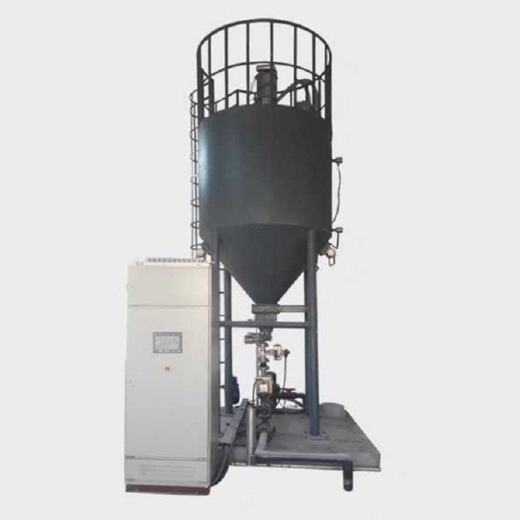 粉末活性炭投加装置-水厂除藻吸附除味装置厂家