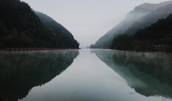 傅涛:时代变局下的水业未来