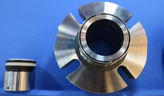 """""""华龙一号""""核主泵全流量试验台泵壳正式发运"""
