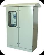 化工过程气分析系统