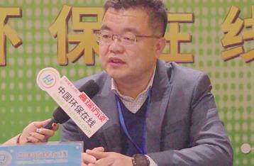 專訪上海亦琰信息科技有限公司董事長于修和