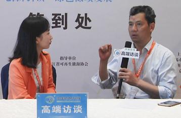 专访浙江九安检测科技有限公司总经理仲维科
