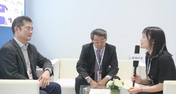 专访日东电工美国海德能事业部长桂常敦