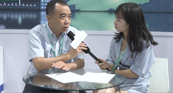 專訪中節能天融科技總經理張栩