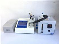 鋰電池行業專用水分測定儀